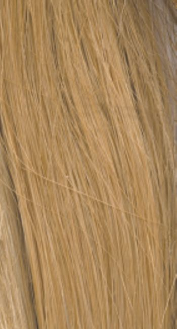"HAIRUWEAR® - POP - 14"" Human Hair Extensions - Golden Blonde R8HH (1"