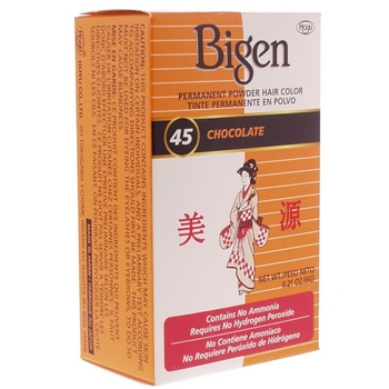 Bigen® - Permanent Powder Hair Color