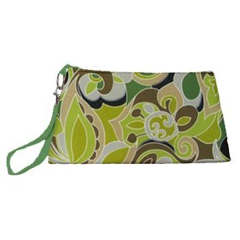Amici Accessories - Golden Apple - Multi Colored Wristlette :  amici accessories apple green designer hair boutique