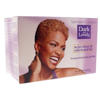 Accessories - Dark-and-Lovely-No-Lye-Relaxer-for-Color-Treated-Hair ...