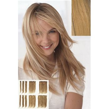 "HAIRUWEAR® - POP - 14"" Human Hair Extensions - Golden Blonde R8HH (1)"