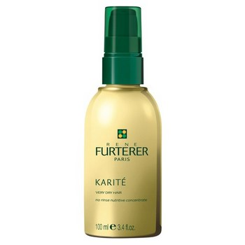 Rene Furterer - Karite No Rinse Nutritive Concentrate - 3.4oz