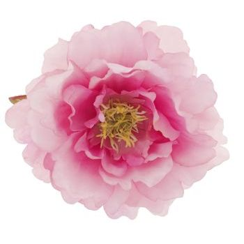 Flower Specials on Marie   Le Fleur Collection   Extra Large Peony Flower   Pink  1