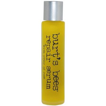 Burt's Bees - Healthy Treatment Repair Serum with Attar of Rose - 1 fl