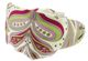 Frank & Kahn - Silk Scarf Headband - Geometric --New Arrivals - HairBoutique.com Marketplace