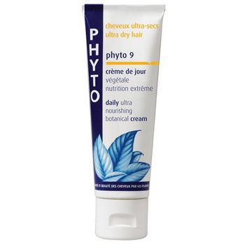 Phyto - Phyto 9 - Daily Ultra Nourishing Cream - 1.7 fl oz (50ml)