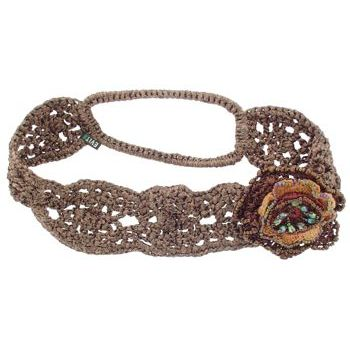 Evita Peroni - Rosy Soft Band - Bronze (1) - Limited Availability