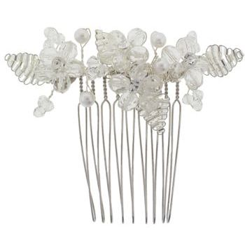 Balu - Crystal Hair Comb (1)