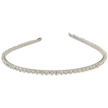 Balu - Headband w/Crystal - White Diamond (1)