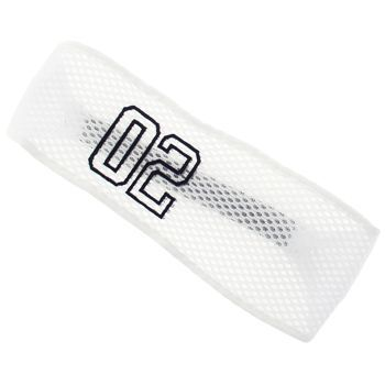 HB HairJewels - Lucy Collection - Sports Jersey Bandeau - #02 (1)