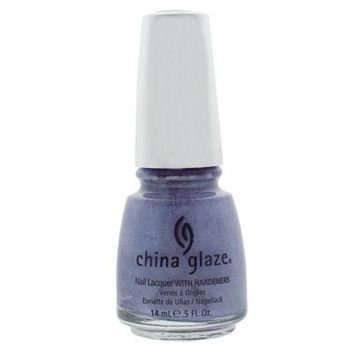 China Glaze - Nail Lacquer - 2Nite - OMG Collection .5 fl oz (14ml)