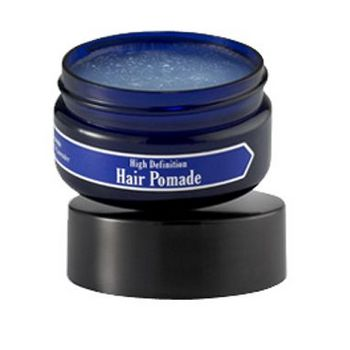 Jack Black - High Definition Hair Pomade w/ Mango Butter, Shea Butter & Lavender - 2 oz.