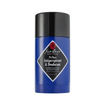 Jack Black - Pit Boss Antiperspirant & Deodorant Sensitive Skin Formula - 2.75 oz.