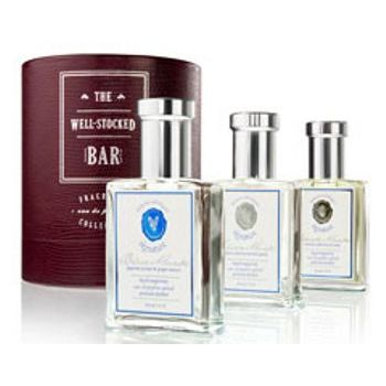 Jack Black - Well Stocked Bar Fragrance Collection - Limited Edition