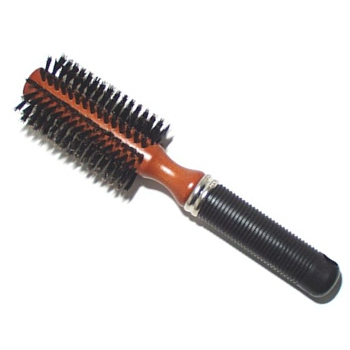 Conair Accessories - Performers - 100% Boars Bristle Full Round Brush - 2