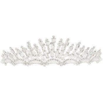 Betty Wales - Vintage Crystal Tiara (1)