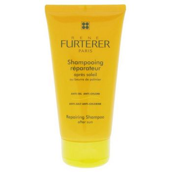 Sun Protection Shampoo