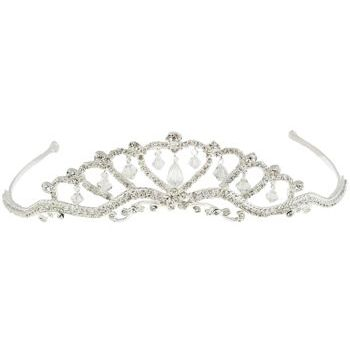 Betty Wales - Sweetheart Crystal Tiara(1)