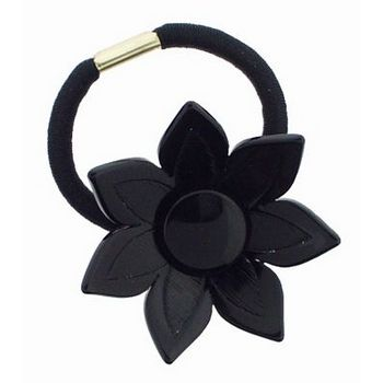 France Luxe - Lily Pony - Black