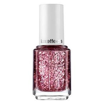 Essie - Nail Lacquer - Luxeffects Glitter Top Coat - A Cut Above .5 fl oz (15ml)