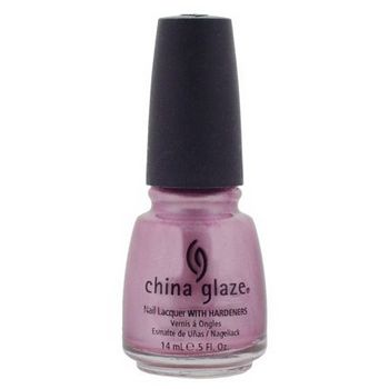 China Glaze - Nail Lacquer - Admire - Romantique Collection .5 fl oz (14ml)