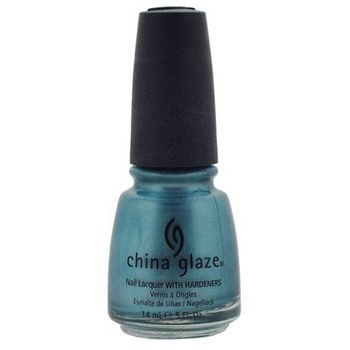China Glaze - Nail Lacquer - Adore - Romantique Collection .5 fl oz (14ml)