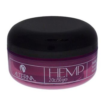 ALTERNA - HEMPHairCare - Styling Mud 2 oz