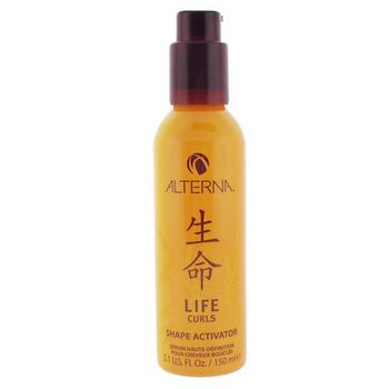 ALTERNA - LIFE Curls Shape Activator Serum 5.1 Fl Oz