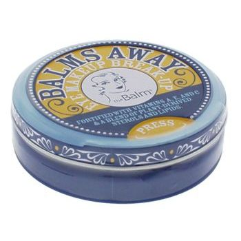 theBalm - Balms Away - Eye Makeup Break-Up