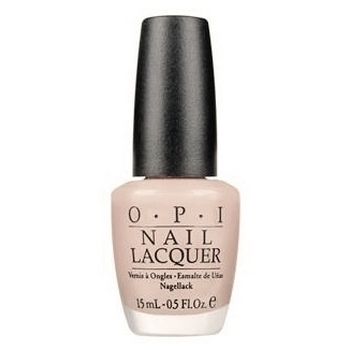 O.P.I. - Nail Lacquer - Bare It In Trafalgar Square - British Collection .5 fl oz (15ml)
