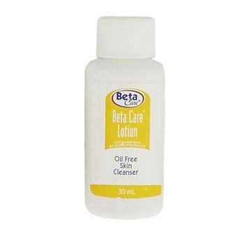 Beta Dermaceuticals - Lotion - Oil Free Cleanser, Moisturizer, and MakeUp Remover 30ml