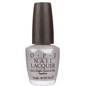 O.P.I. - Nail Lacquer - Birthday Babe - OPI 25th Anniversary Collection .5 fl oz (15ml)