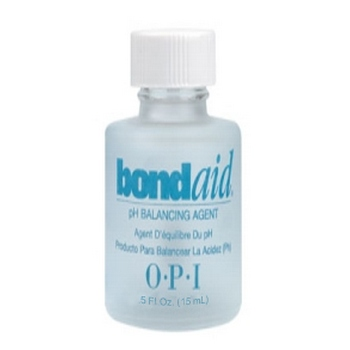 O.P.I. - BondAid - pH Balancing Agent .5 fl oz (15ml)
