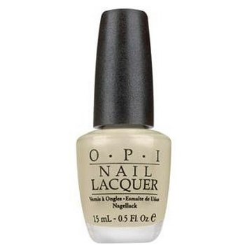 O.P.I. - Nail Lacquer - Boot Hill-a Vanilla - Wild West Collection .5 fl oz (15ml)