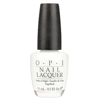 O.P.I. - Nail Lacquer - Bride's Bouquet - Sheer Romance Married Collection .5 Fl oz (15ml)