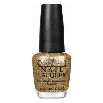 O.P.I. - Nail Lacquer - Bring On The Bling - Burlesque Collection .5 fl oz (15ml)