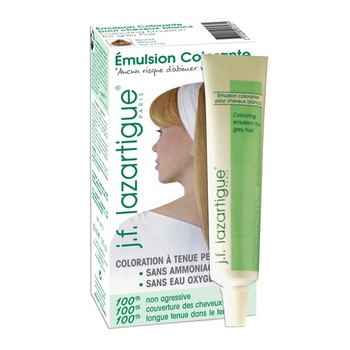 JF Lazartigue - Color Emulsion - 2.03  fl. oz. - Blond