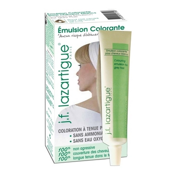 JF Lazartigue - Color Emulsion - 2.03  fl. oz. - Light Ash Blond