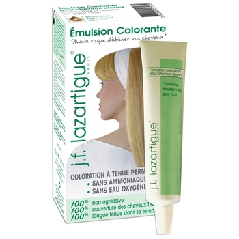 JF Lazartigue - Color Emulsion - 2.03  fl. oz. - Light Blond