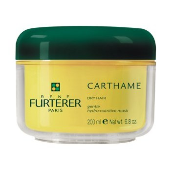 Rene Furterer - Carthame Gentle Hydro-Nutritive Mask - 6.8 oz