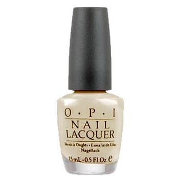 O.P.I. - Nail Lacquer - Casa Blanca - Painted Desert Collection .5 fl oz (15ml)