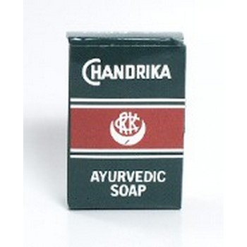 Chandrika - Ayurvedic Bar Soap - 2.64 Oz