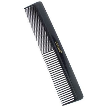 Conair Accessories - Pro Styling Comb - Dressing Comb - Black  (1)