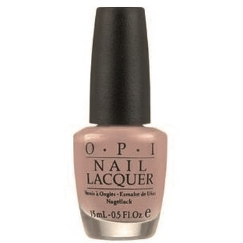O.P.I. - Nail Lacquer - Cosmo-Not Tonight Honey! - Russian Collection .5 fl oz (15ml)