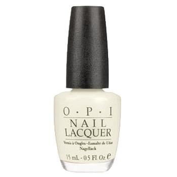O.P.I. - Nail Lacquer - Cream Of Crete - Greek Isles Collection .5 fl oz (15ml)