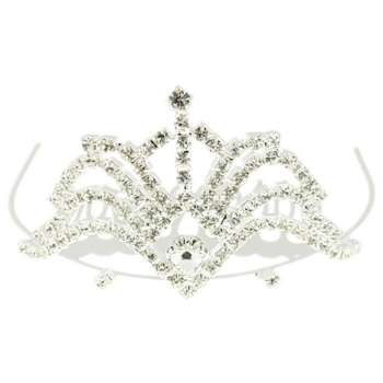 Karen Marie - Bridal Collection - Royal Scepter Tiara (1)
