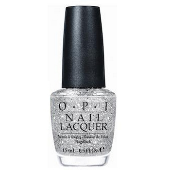 O.P.I. - Nail Lacquer - Crown Me Already - Miss Universe Collection .5 fl oz (15ml)