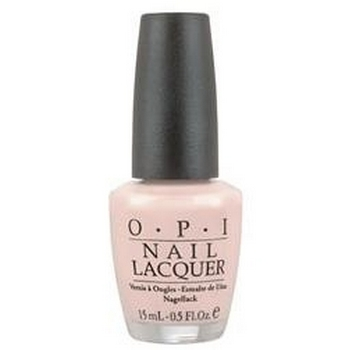 O.P.I. - Nail Lacquer - Cuddle By The Fire - Sheer Romance Honeymoon Collection .5 fl oz (15ml)