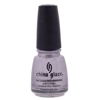 China Glaze - Nail Lacquer - Devotion - Romantique Collection .5 fl oz (14ml)