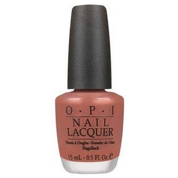 O.P.I. - Nail Lacquer - Don't Melbourne The Toast - Australian Collection .5 fl oz (15ml)